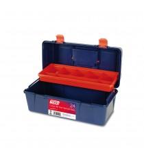 Caja De Herramientas Plástico Modelo 24