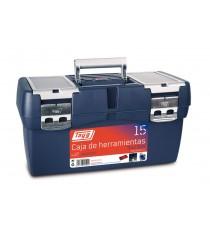 Caja De Herramientas Plástico Modelo 15
