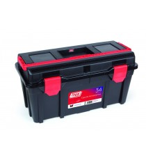 Caja De Herramientas Plástico Modelo 34 Tayg