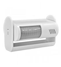 Sensor De Movimiento Con Alarma 80 dB
