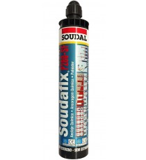 Resina Bicomponente Soudafix P280-SF