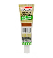 Emplaste Madera Sapelli Repair Express Soudal 50 ML