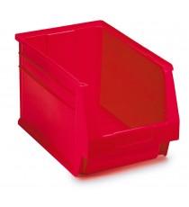 Gaveta Polipropileno Nº 55 Roja 170 x 100 x 80 MM