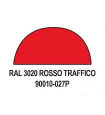 Esmalte Acrílico Rojo Trafico Eco Service Ral 3020 Pintura Spray