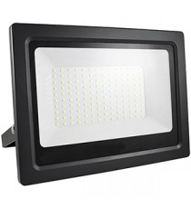 Proyector SMD Led 100 W 6400ºK Negro 295 MM