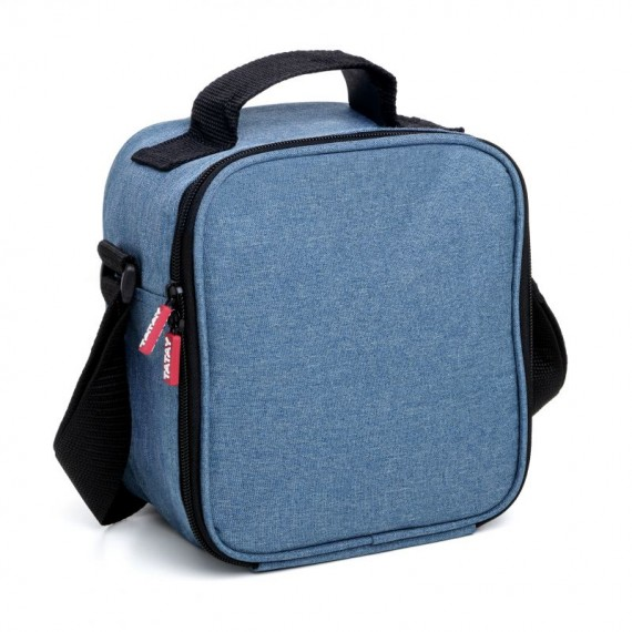 Bolsa Thermo Urban Food - Casual Azul Tatay