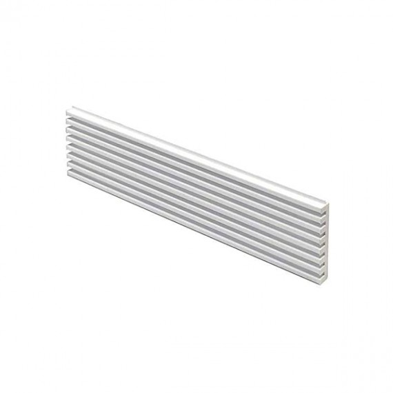 Rejilla Para Horno O Frigorifico RJV1 600 MM Blanca