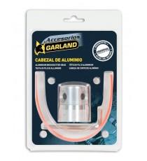 Cabezal De Aluminio Para Desbrozadoras 4 Hilos