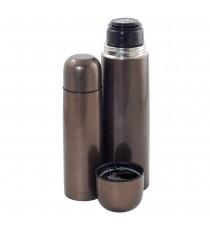 Botella Isotérmica 0,30 L Universe Brown