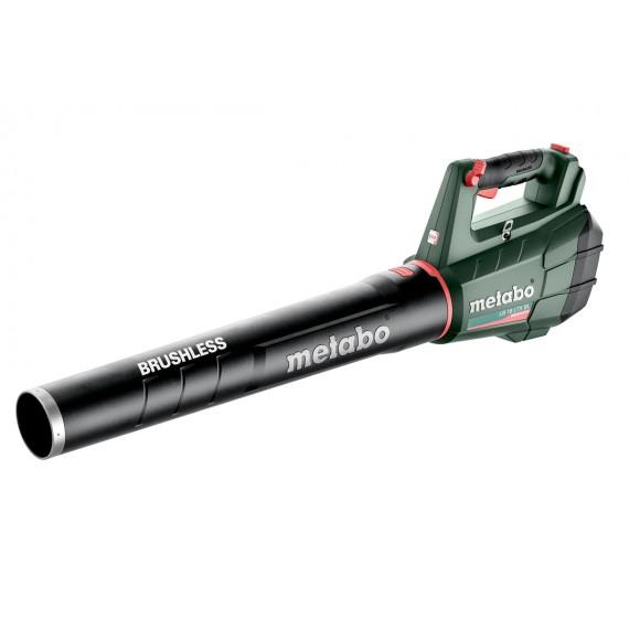 Soplador De Hojas A Batería Metabo LB 18 LTX Bl