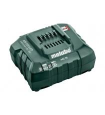 Cargador De Baterías Metabo ASC 55 12-36V