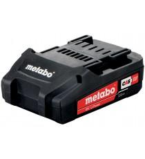 Batería De Litio Metabo 18 V 2 Ah
