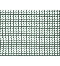 Malla A Cuadrados Verde Premium 1 x 25 Metros 5 x 5 MM