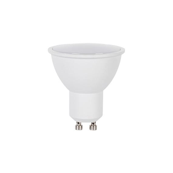 Lámpara SMD Led DIcroica GU10 8W 6000K