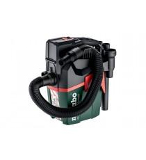 Aspirador a Batería 18 V Filtro HEPA Metabo 602029850