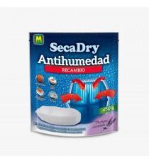 Recambio Anti-Humedad Secadry 450 GR