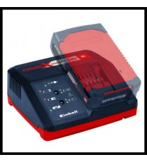 Cargador Mas Batería Power X 4,0 Amperios Einhell