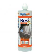 Taco Químico Resifix Poliester 410 ML