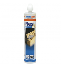 Taco Químico Resifix Poliester 300 ML
