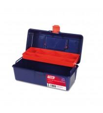 Caja De Herramientas Plástico Modelo 21