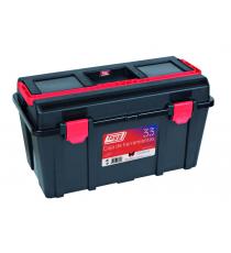 Caja De Herramientas Plástico Modelo 33 Tayg