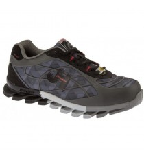 Zapatillas BOLT GRIS-NEGRO