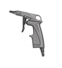 Pistola De Soplado Neumática Boquilla Corta