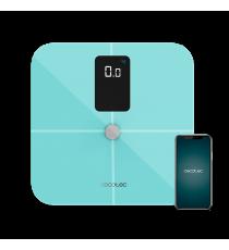Báscula De Baño Digital Surface Precision 10400 Healthy Vision Blue