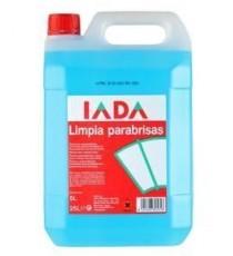 Limpia parabrisas 5 L