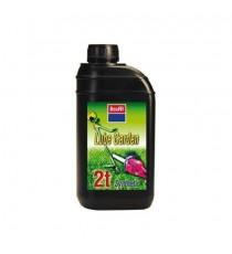 Aceite para maquinaría agrícola 2t 1L sintetico