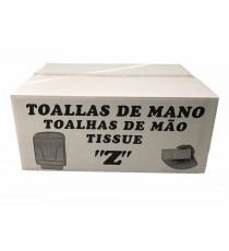 """Toallas de mano """"Z"""""""