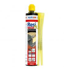 Taco Químico Resifix Epoxy 410 ML