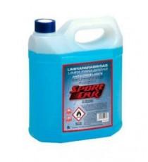 Limpiaparabrisas 5 Litros Sin Metanol