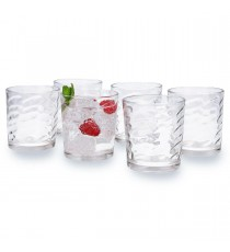 Set 6 Vasos Candy 26 CL