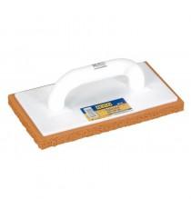 Talocha rectangular goma esponja de 20 mm de espesor 280 x 140 mm - ALYCO