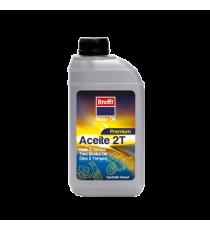 Aceite Motor 2T Premium Krafft 1 Litro