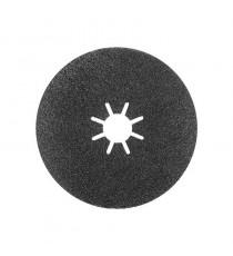 Disco de Fibra Velcro 125 MM ZA 60