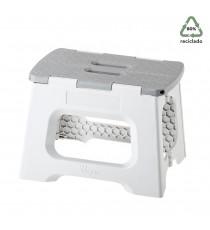 Taburete Plegable 32 CM Compact Gris