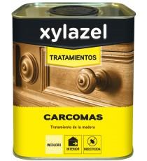 Protector Contra Carcomas 2.5 Litros