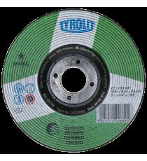 Disco corte piedra/hormigón 230x3.0x22.23 mm BASIC TYROLIT
