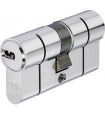 Cilindro Abus D6PS 30/35 Níquel
