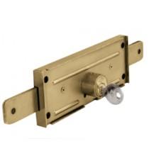 Cerradura 11A Para Puertas Enrollables Metálicas CVL