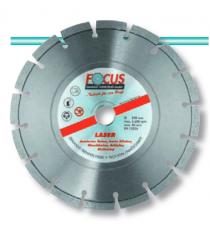 Disco diamante 230 mm FOCUS Master Laser