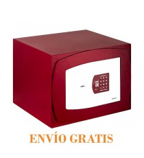 Caja Fuerte FAC Red Box 3-E
