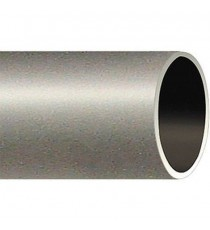 Barra zirconio 20 mm 1.5 m Níquel mate