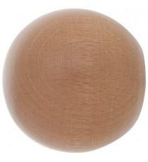 Terminal madera Esfera 20 mm Pino
