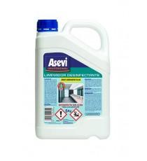 Desinfectante Multiusos Asevi 5 KG