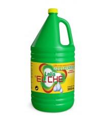 "Lejía ""El CHÉ"" multiusos 5000ml"