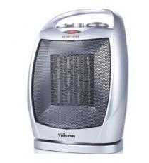 Calefactor Cerámico Oscilante 1500W