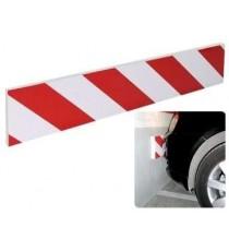 Banda protectora parking 10 x 50 cm SILBOR
